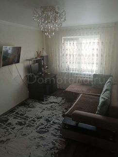 Квартира 1-Комн. Квартира, 27 М², 5/9 Эт. Гагарин